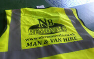 flat removals bedford